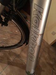 E-Bike Kalkhoff