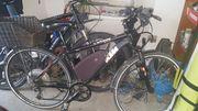E-bike KTM