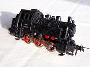 Trix Modellbahn 50er Jahre