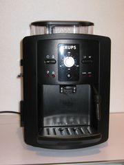 SCHNÄPPCHEN Kaffeevollautomat Krups EA 8108