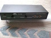 Phono u Microphone PRE-AMP - TC-720 -