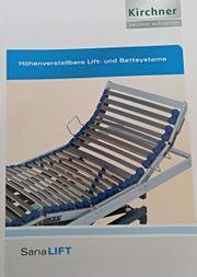 Kirchner Liftsystem Sana Lift