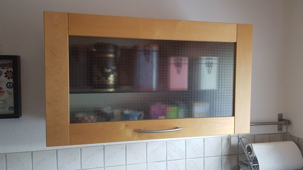 Rubrik: Sonstige · Ikea Hängeschrank Värde