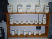 Antike Vorratsdosen