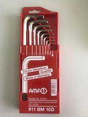 AMF Inbussatz, Winkel -