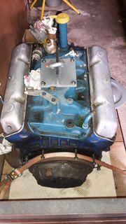 AMC V8 Moto
