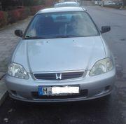 Honda Civic ej9