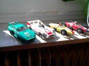 Carrera Autos Sammlerstücke