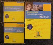 Spanisch - Praktischer Sprachlehrgang -