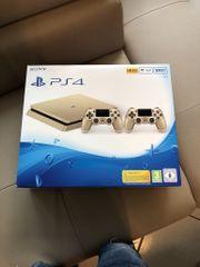 PS4 Slim in