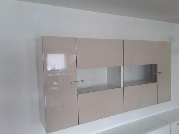 Stylisch top moderner wohnzimmerschränke anbauwände