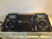 Pioneer DJ Nexus 2 DJ