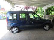 Renault Kangoo 1 5 dCi
