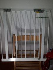 Treppenschutzgitter Hauck