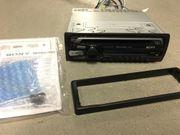 SONY Autoradio CD USB Model