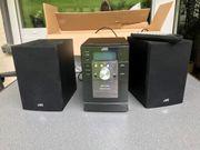 Mini-Stereo-Kompaktanlage