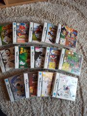 Nintendo ds und