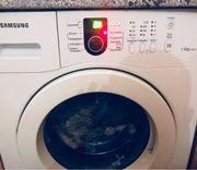 Samsung Waschmaschine Funktionsfähig