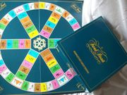 Trivial Pursuit - Komplett