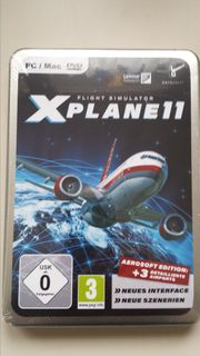 Flight Simulator XPlane11