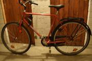 Retro Fahrrad Diamant 28 zoll