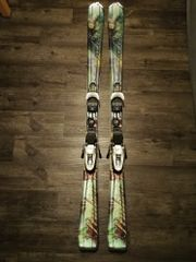 Allround Carving Ski