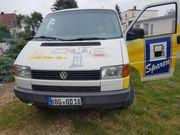Verkaufe VW T 4 Transporter