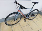 Neues CUBE SL ROAD SL