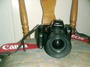 Canon EOS 5 Kamera
