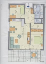 3 Zimmerwohnung Lustenau