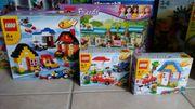Lego 6194 Meine Stadt N