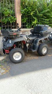 Quad ATV 300