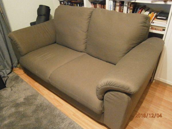 2 Sitzer Sofa In München Polster Sessel Couch Kaufen Und