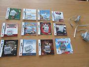 Nintendo 3 DS Spiele 12