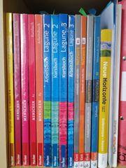 Lehrbücher zu verkaufen Deutsch als