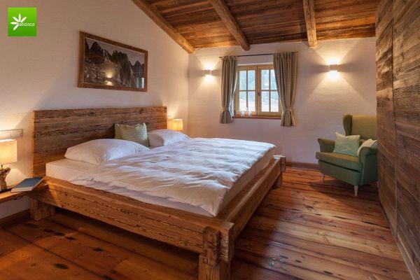 Betten Aus Altholz In Warszawa Kaufen Und Verkaufen Uber Private