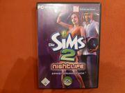 Erweiterung Die Sims 2 Nightlife