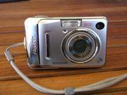 Fujifilm FinePix A500 Digitalkamera