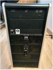 Verkaufe HP PC mit Windows