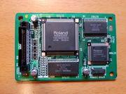 Roland VS8F-2 Effect Board VS