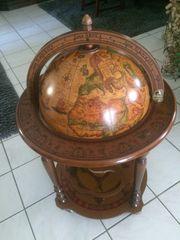 Globusbar zu verkaufen