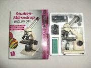 Studien-Mikroskop