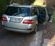 Fiat Stilo Diesel Kombi Multi