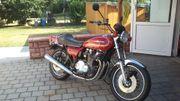 Kawasaki Z1 Z900