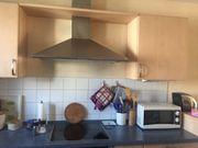 Einbauküche in G-Form reserviert