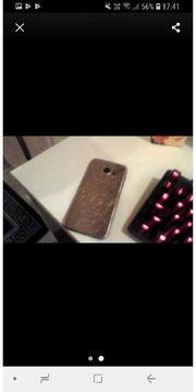 Sehr geschadeter Samsung S7 Edge