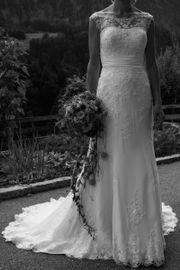 Hochzeitskleid/Brautkleid