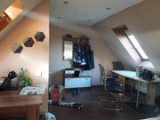 40 m2 Dachgeschoss