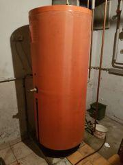 Viessmann Speicher-Wassererwärmer