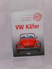 VW-Käfer Buch